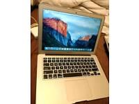 APPLE MACBOOK AIR 2013 Intel i5 4gb 256ssd professional laptop 13.3 inch