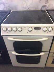Reconditioned creda 60cm cooker