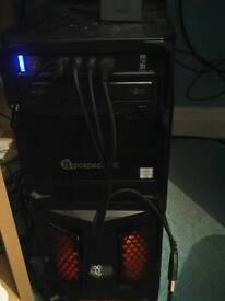1080ti i7 7700k Gaming PC, High spec!