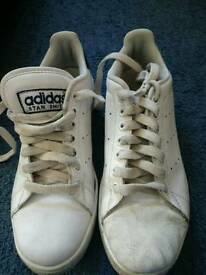 Adidas Original Stan Smith Trainers - Size 7