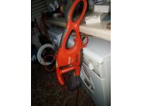 Flymo electric hedge trimmers