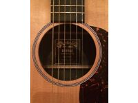 Brand New Martin DX1RAE Acoustic Electric Guitar
