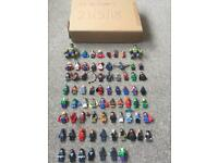 Lego Superhero Minifigures AMAZING BUNDLE