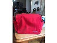 Bernina Activa 220 Computerised Sewing Machine with feet + power cable + carry bag