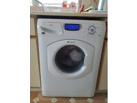 Hotpoint Ultima WD860 washer dryer