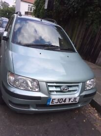 Cheap Hyundai Matrix 1.8
