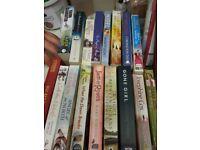 books & picture