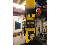 Body Sculpture Suspension Trainer (TRX)