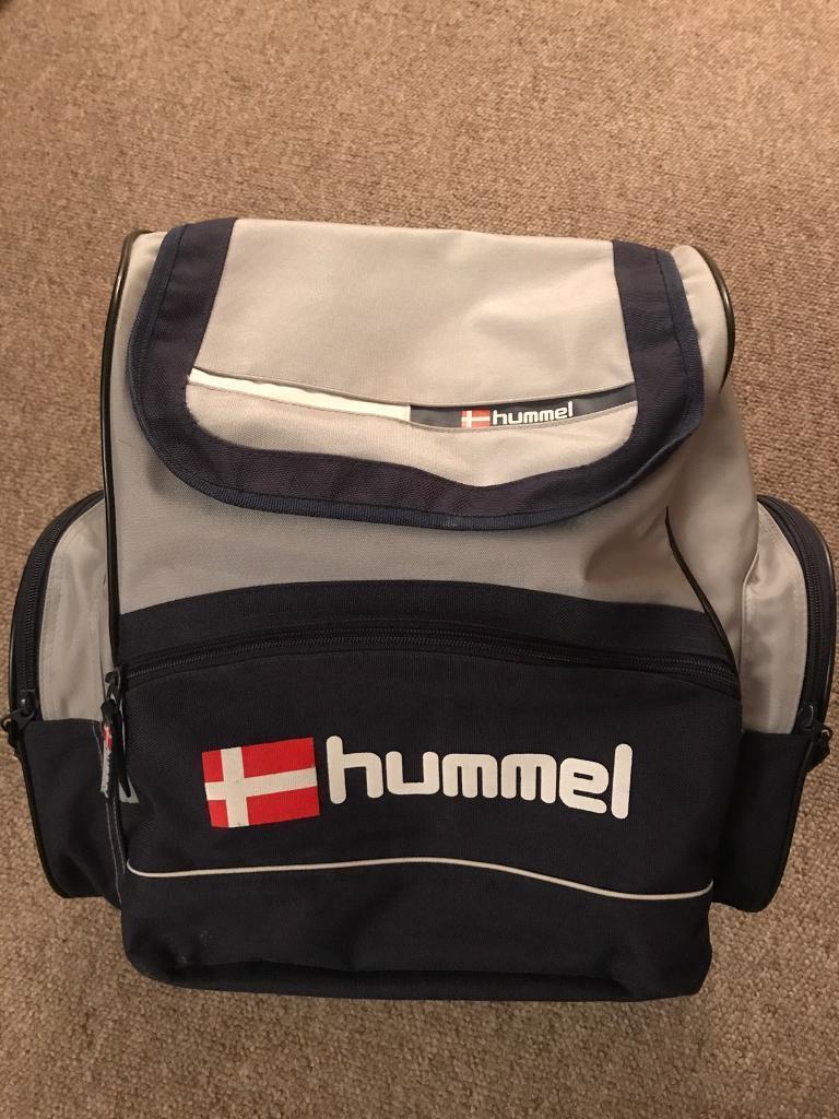 Hummel rucksack/backpack