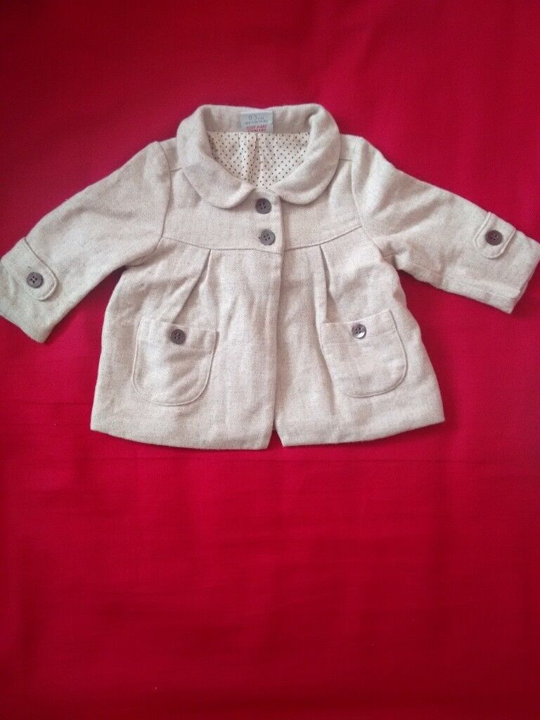 Baby girl winter clothes bundle
