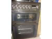 Electric Canon Cooker with free microwave