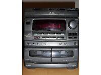 Aiwa NSX V30 Mini HiFi System
