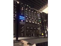 Pioneer DJM900 DJM 900 Nexus Professional DJ Mixer