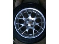 Mg wheels 16 inch hairpin alloys