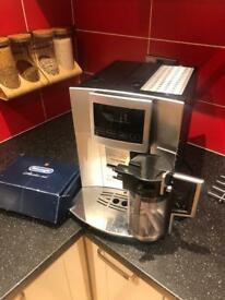 Delonghi ESAM5600 Perfecta bean to cup coffee machine