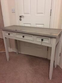 Dressing table/ console table