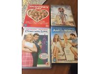 Chick Flick DVDs