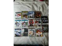 Ps3 gamed