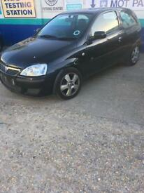 Vauxhall Corsa CDTI 1.3 for sale- needs a new clutch