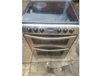 Newhome electric cooker 60 cm