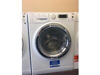 Hotpoint WMUD943 9kg 1400 Spin Washing Machine in White #3788