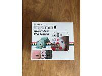 Fugifilm Instax mini case