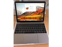 "MacBook 12"" Retina - Space Grey"