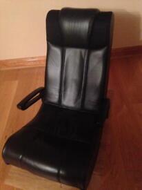 Wireless. X Rocker Gaming Chair