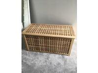 Ikea Storage table HOL X2