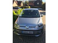 VW UP for sale!