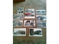 A Century of Hong Kong streets postcards/ Pictures x10. £4.00. Can Post.