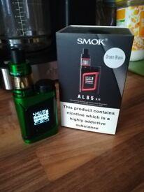 SMOK AL85 VAPING STARTER KIT