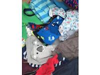 Large boys 18-24 months bundle