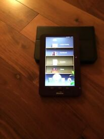 Binatone colour Ereader
