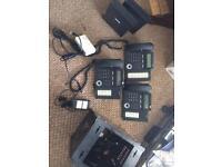 IPECS full working phone system