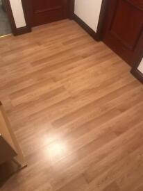 Flooring SOLD