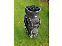 Moto Caddy Club Series Golf Trolley Bag
