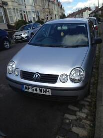 Volkswagen polo twist. Very low mileage, full years MOT, open to sensible offers