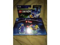 Lego Dimensions Benny Fun Pack - New & Sealed