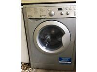 Excellent washer/dryer