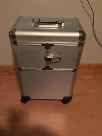 Make up Cosmetics case/trolley