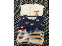 Massive Baby boy clothes bundle 0-3 months