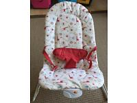 Red Kite baby cradle