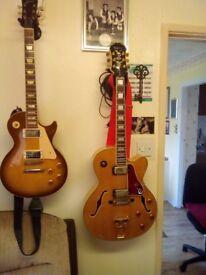 for sale Joe pass Epiphone jazz guitar