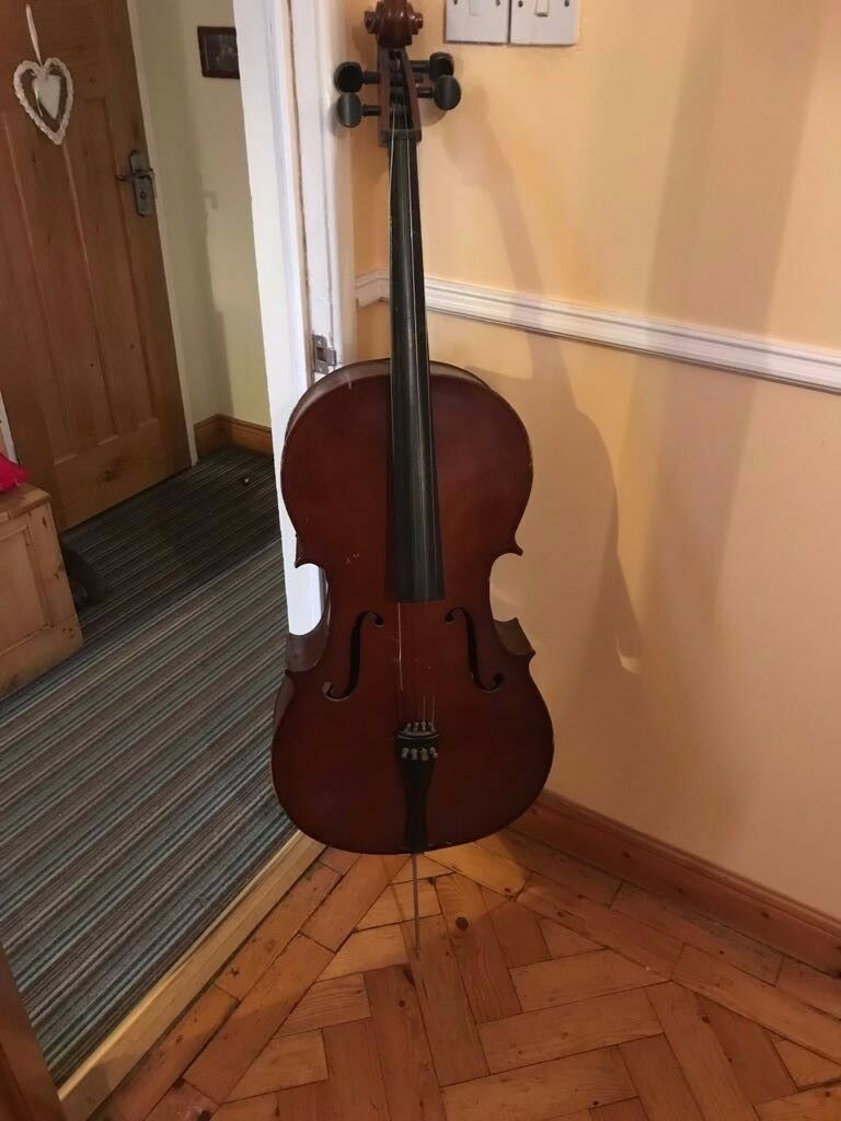 Full Size Cello For Sale