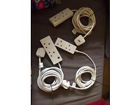 Multi-sockets