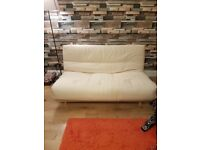 Delivery sofaandrecline Sofa double bed recliner couch futon double sofabed