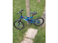 Magna 5speed mountain bike - £25