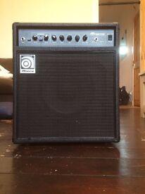 Ampeg ba-110 v2 bass amp