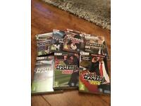 7 Football manager PC games